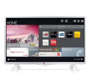 Migliori Smart Tv 28 pollici LG