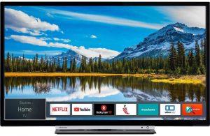 Migliori TV Toshiba 32 pollici Full HD