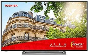 Migliori Televisori Toshiba 43