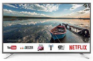 Migliori TV Sharp 50 pollici 4k
