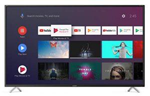 Migliori TV Sharp 40 pollici 4k