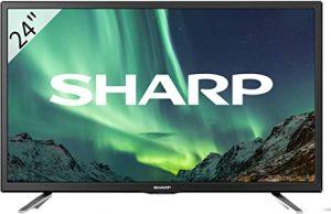 Migliori Televisori Sharp 24 pollici Full Hd