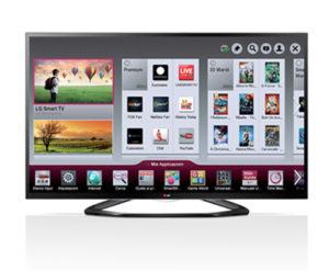 Smart Tv 42 pollici