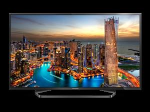 TV Panasonic 43 pollici 4k