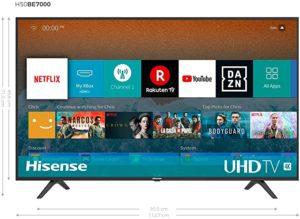Migliori Smart Tv 4K