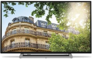 Migliori Smart Tv Toshiba