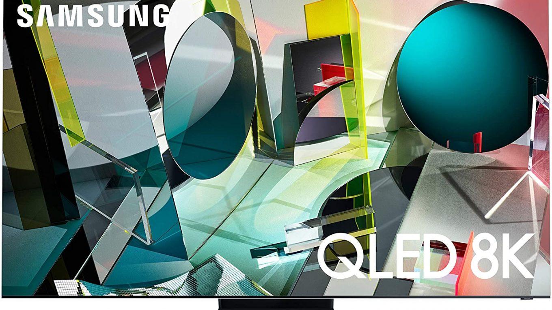 Recensione Samsung Q950T