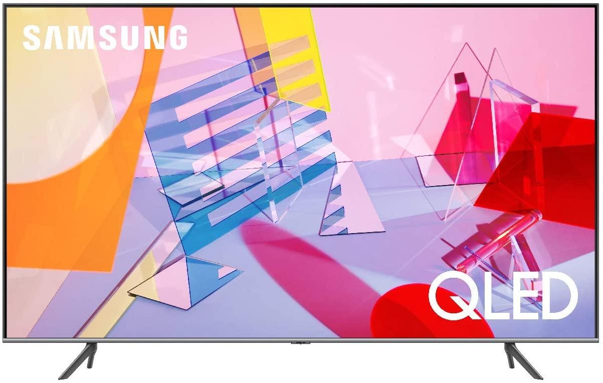 Samsung QE43Q64TAUXZT