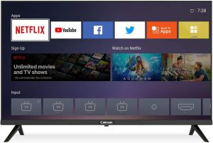 Smart TV Caixun
