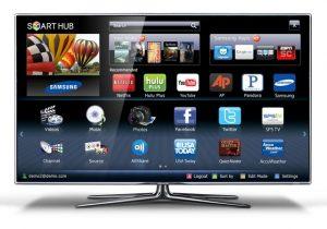 app samsung tv