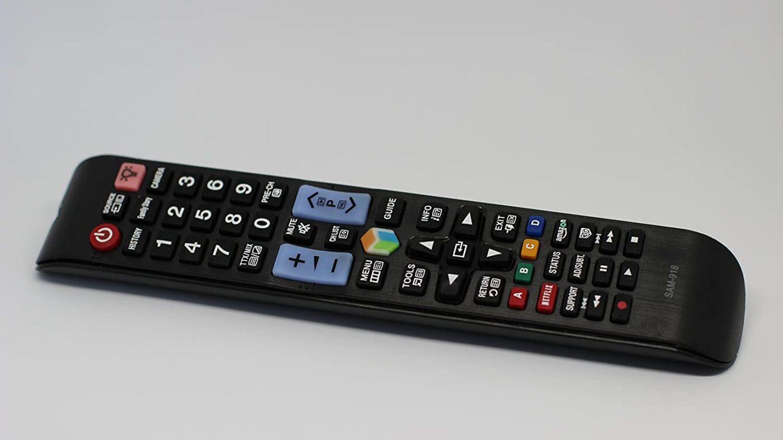 telecomando smart tv Samsung