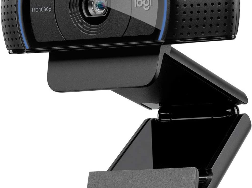 webcam per smart tv