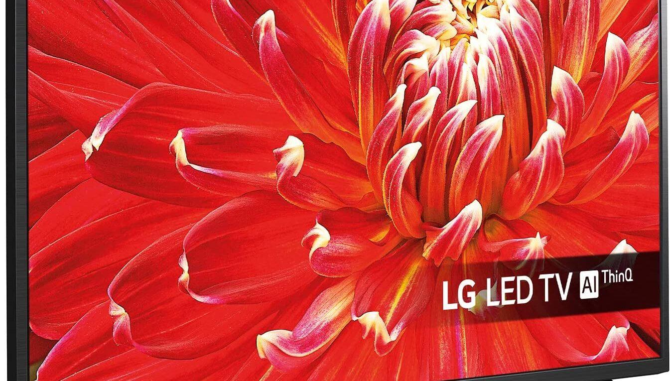 recensione lg serie LM6300