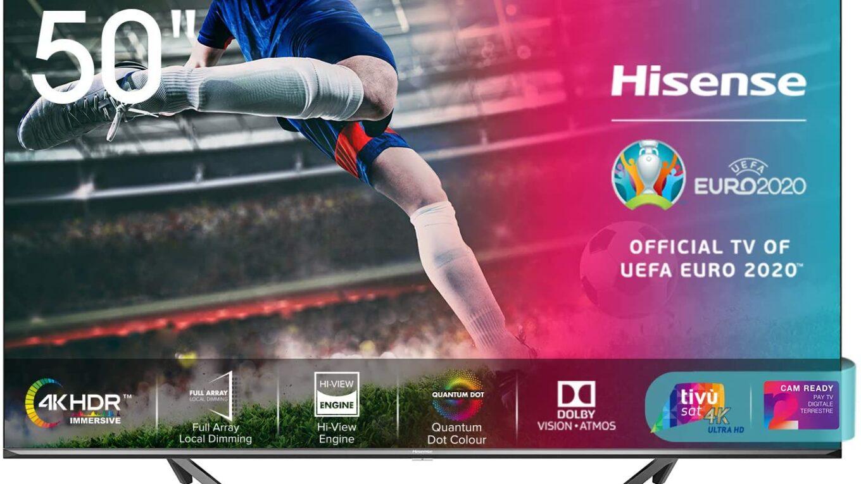 Hisense Serie U71QF