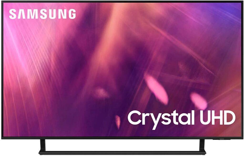 Samsung AU9079 Recensione