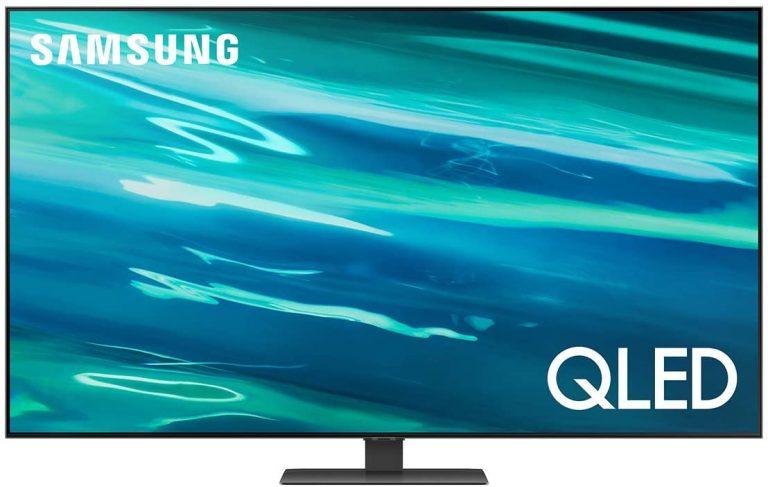 Samsung Q80A Recensione