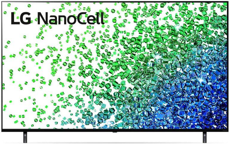 Lg Nano806Pa Recensione