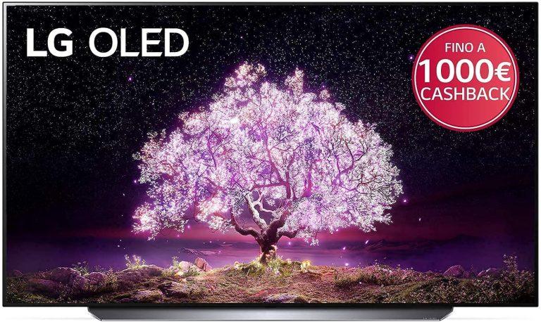Lg OLED C14LB Recensione