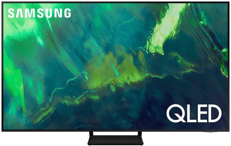 Samsung Q70A Recensione