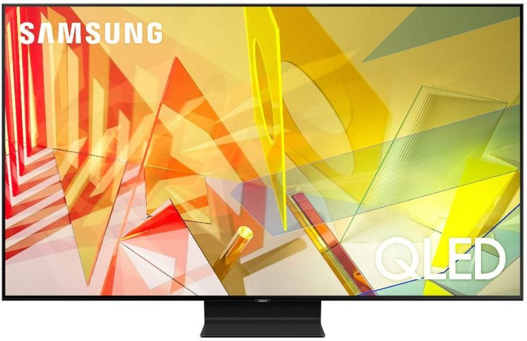 Samsung Q95T Recensione