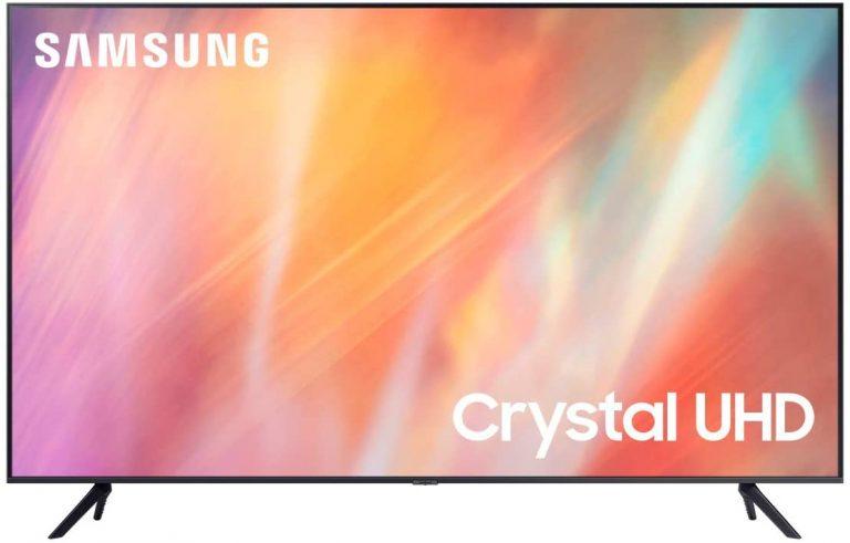 Samsung Tv Au7190 Recensione